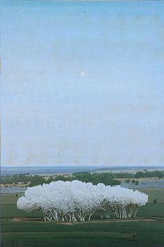 Clay Wagstaff-'Circle no. 6'-Sears-Peyton Gallery