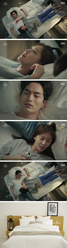 [Spoiler] Added episodes 3 and 4 captures for the Korean drama 'The Time I Loved You' @ HanCinema :: The Korean Movie and Drama Database