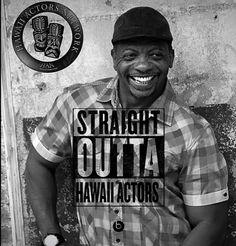 Straight Outta HAN Social Networking for Hawaii's Film Industry #Hawaiihastalent