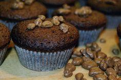 Maffiga Daim-muffins