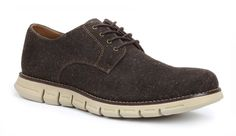 GBX Harris collection, casual/ dress tweed shoe.