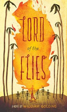 Re-Covered Books: 'Lord of the Flies'