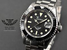 20 ATMOS MAXI - 1545 - SEL Bracelet