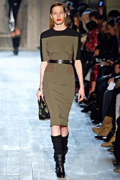Victoria Beckham Fall 2012 RTW - Review - Fashion Week - Runway, Fashion Shows and Collections - Vogue
