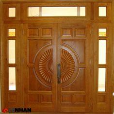New sliding door furniture house Ideas Single Door Design, Home Door Design, Double Door Design, Door Design Interior, Interior Doors, Main Entrance Door Design, Wooden Front Door Design, Wooden Front Doors, Entrance Doors