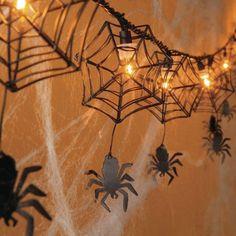 Halloween Decorations - DIY Decorations in Many Ways