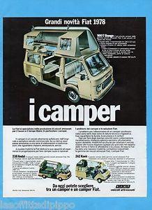 Camper Fiat 900t Shango 238 Andal 242 Kavir Pagina