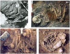 El cementerio más antiguo de la Península es de hace 9.500 años | Ciencia | EL PAÍS