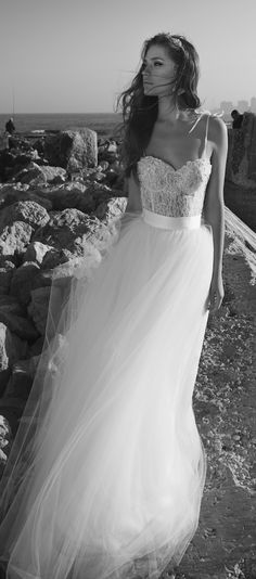 A&J 2016 Wedding Dress