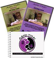 Ashi-Thai E-Learning Course | DeepFeet Bar Therapy