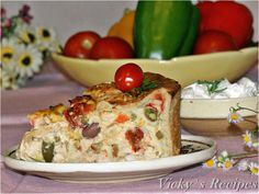 A mixture of food, sweets, feelings and thoughts Pastry And Bakery, Pudding, Sweets, Desserts, Erika, Gluten, Food, Recipes, Pie