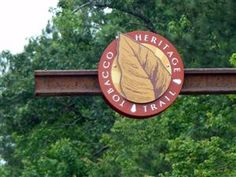 Photo of Tobacco Heritage Trail