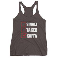 Kofta Women's tank top