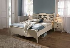 Premium collection by Home affaire Bett »Sophia«