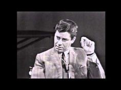 Jerry Lewis on religion and family - YouTube