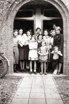 Caecilia Loots, The Netherlands - The Dutch director of a private school who hid Jews in the school building. #WomensDay #wmnhist