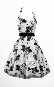 I also own this Rockabilly dress~