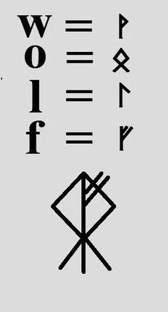 // Viking Aesthetics (☽☾) // Runes // Photo of NAME. // Viking Aesthetics (☽☾) // Runes // Photo of NAME. Bind-Rune Talisman sustainable silver any bindrune: Alphabet Symbols, Rune Symbols, Symbols And Meanings, Viking Symbols, Ancient Symbols, Mayan Symbols, Egyptian Symbols, Nordic Symbols, Phonetic Alphabet