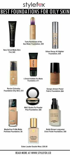 trendy makeup dupes for oily skin best foundation Oily Skin Makeup, Oily Skin Care, Makeup Dupes, Makeup Moisturizer, Skincare For Oily Skin, Makeup Primer, Makeup Brushes, Beauty Makeup, Hair Makeup