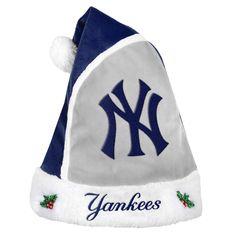 New York Yankees Basic Santa Hat - 2015
