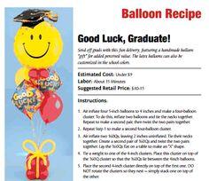 Good Luck, Graduate!