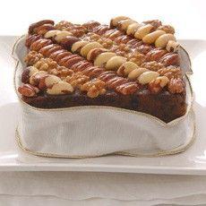 Creole Xmas Cake Recipe