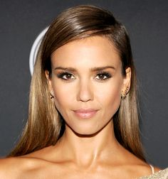 Jessica Alba attends The 2014 ESPY Awards at Nokia Theatre L.A. Live on July 16, 2014 in Los Angeles, California
