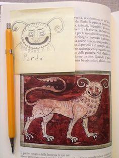 i bestiari medievali italiani - Szukaj w Google