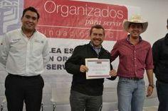 Destaca el Diputado Federal, Hugo Cabrera, en el marco de la Asamblea Estatal Anual de FOSAC Querétaro, que trabajo coordinado...