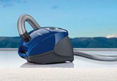 Siemens VSZ31455 Bodenstaubsauger / compressorTechnology / inklusive umfangreichem Zubehör: Amazon.de: Küche & Haushalt