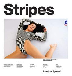 american apparel is about to make a comeback, minus the scandal - Christmas-Desserts Fashion Models, Fashion Brand, American Apparel Ad, American Clothing, Cannes, Web Design, Graphic Design, Book Design, Terry Richardson