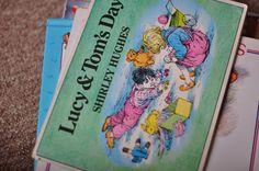 Children's books and the power of less. - mamaUK