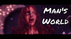 Carrie White, Mans World, King