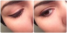 Kiss and Make up: Tarte Clay Eyeliner in Plum