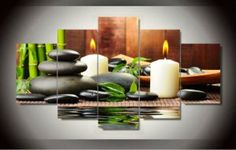 Feng Shui Wall Art/Decorations