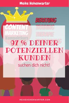 #Kunden #neu #ContentMarketing
