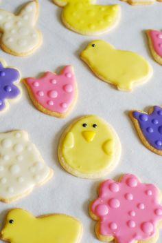 delicious inspiration.: Gluten Free Sugar Cookies... finally!