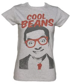 In honor of my husband, who's name was mangled to Beandon, so he is now lovingly nicknamed Mr. Bean!