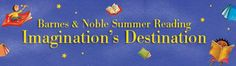 Barnes & Nobles Summer Reading Program