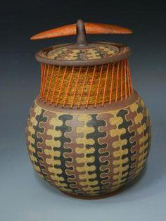 Larry Richmond pottery