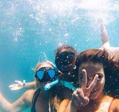Underwater pic✌️