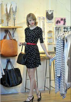 Shopping in LA