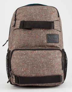 Burton skate backpack