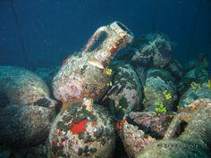 underwater archeology 3