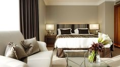 $100 USD equivalent Spa Services credit !  http://www.classictravel.com/hotels/hotel-president-wilson?agent=jamie
