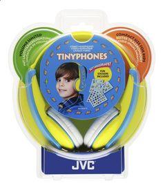 Afbeelding van JVC hoofdtelefoon HA-KD5 voor kinderen geel/blauw from DreamLandhttps://webshop.dreamland.be/e/nl/dl/jvc-hoofdtelefoon-ha-kd5-voor-kinderen-geel-blauw-152645