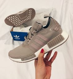 quite nice 5f933 a39ce Adidas NMD primeknit French beige. Ogden Stone · Paris fashion weeks