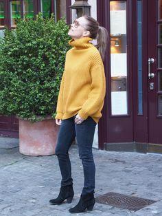 Elin Kling sweater