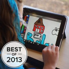 Best 2013 Apps For Kids