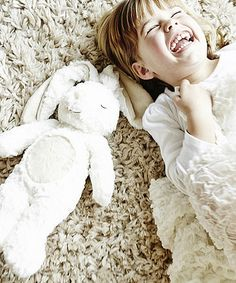 Take a look at this Glow Cuddles Bunny by Cloud b on #zulily today! $25 !!